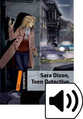 Dominoes 2. Sara Dixon, Teen Detective MP3 Pack por Lesley Thompson