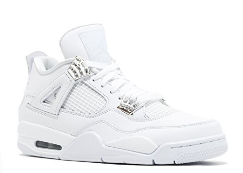 Nike Air Jordan 4 Retro Groesse 12