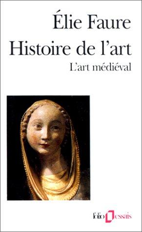Histoire de l'art : l'art médiéval