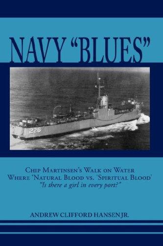 """Navy """"Blues"""""""