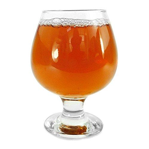 Tuff-Luv Ursprüngliche -Glas / Gläser / Barbedarf CE Cognac / Brandy / Glass - 390ml (13.7oz)