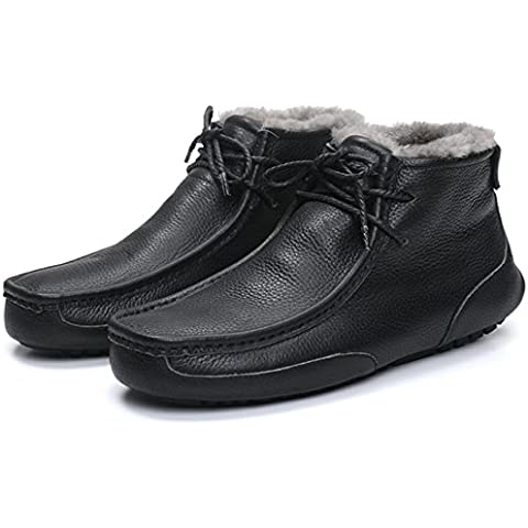 OZZEGFashion Shoes - Stivali da Neve Ragazzi