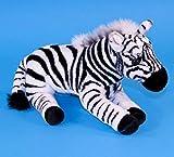 Zebra Stofftier 30cm (RB256)