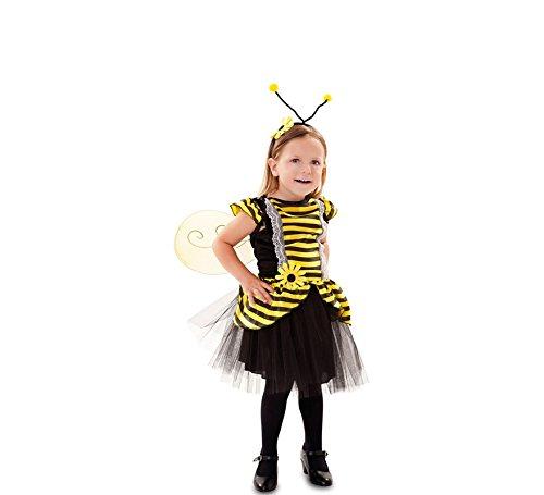 Kostüm Bee Little - Fyasa 706546-t00Little Bee Kostüm, Klein