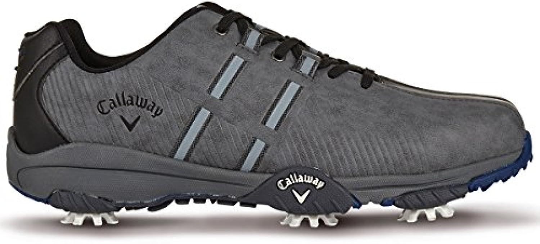 Callaway Herren Chev Mulligan M189 02 Golfschuhe