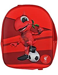 Liverpool F.C. Kids Mascot Moulded Backpack