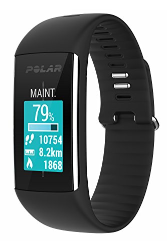 Polar Fitnesstracker A360 - 4