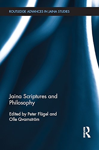 Jaina Scriptures and Philosophy (Routledge Advances in Jaina Studies Book 4) (English Edition)