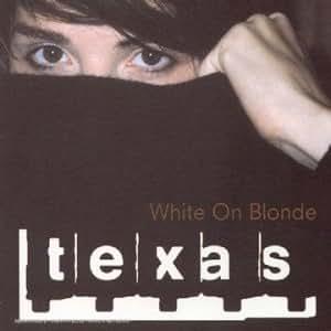 White On Blonde New