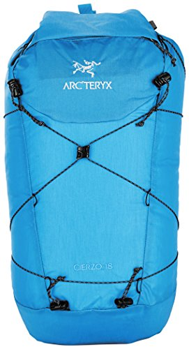 Arc 'teryx–Cierzo 18Backpack, Farbe Riptide