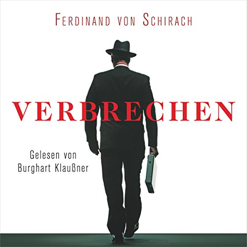 Verbrechen: Stories: 3 CDs