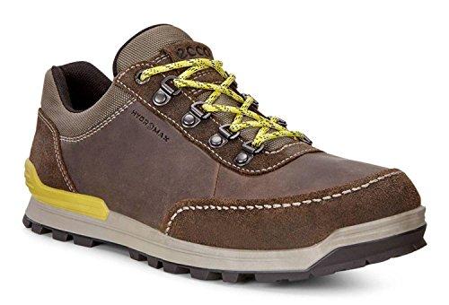 Ginástica Ecco Verdes Homens De Livre asfalto Oregon Ao Ar Asfalto Sapatos 8rIqrA4