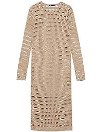 c73fcba1 Amazon.co.uk: Zara - Dresses / Women: Clothing