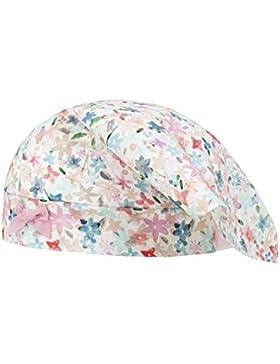 Döll Mädchen Mütze Kopftuch