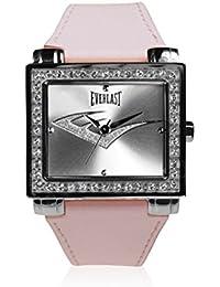 EVERLAST Reloj de cuarzo Woman 33-206-002 47 mm