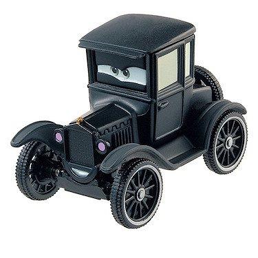 Cars 3 Coche Lizzie (Mattel FJH99)