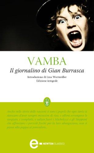 Il giornalino di Gian Burrasca (eNewton Classici)