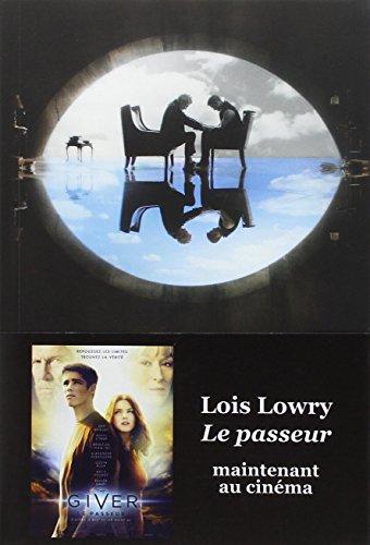 Le passeur par Lois Lowry