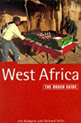 West Africa: The Rough Guide, Second Edition (1995)