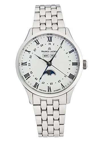 Maurice Lacroix Masterpiece Phases de Lune MP6607-SS002-112