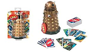 Doctor Who Uno