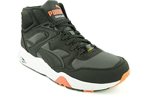 Puma R698 Winter, Baskets mode homme