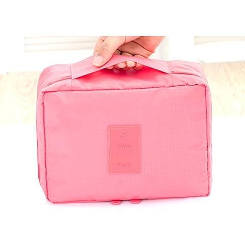 Missofsweet, Trousse de toilette rose