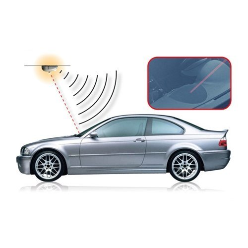 Lampa 62105 Laser-Parking Aiuto Parcheggio