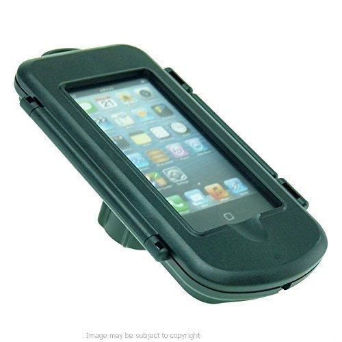 Hartschale für Apple iPhone 5/5S/5C, 2.54 cm mit Adapter für RAM - Iphone-add-on-linsen