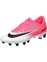 new product 24d22 c89e9 Nike Mercurial Victory VI AG-Pro, Chaussures de Football Entrainement Homme