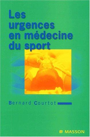 Les urgences en médecine du sport