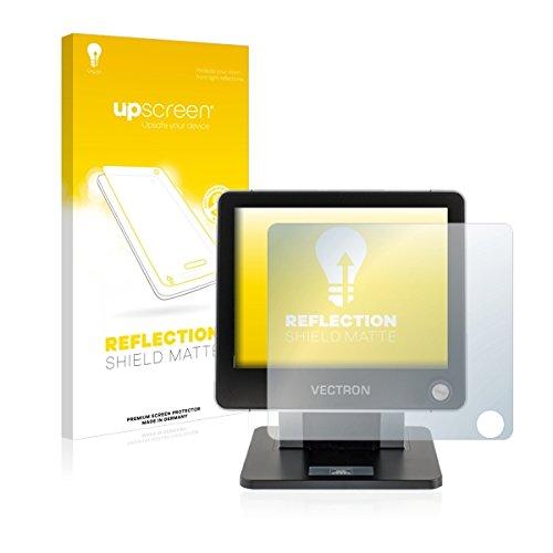 upscreen Reflection Shield Matte Screen Protector Vectron POS Touch 15 II 1 Stück(e)