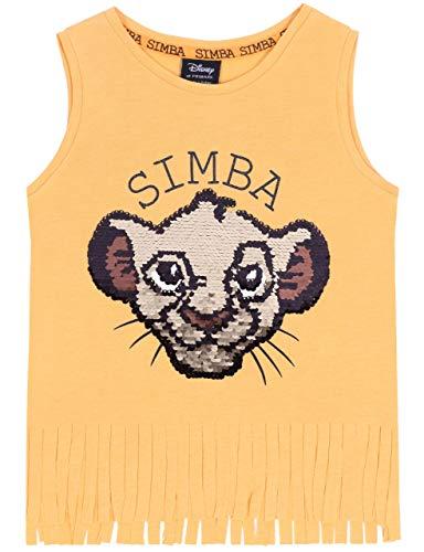 sen und Simba, von König der Löwen Disney 7-8 Jahre 128 cm ()