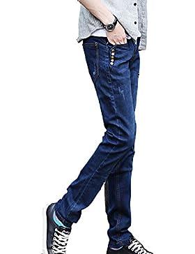 Original Fit Jeans Uomo Regular Fit Jeans Slim Fit Basic