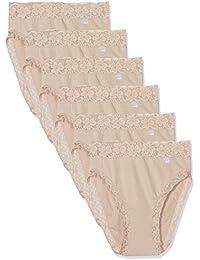 AVET 3324/Pack 6, Braguitas para Mujer