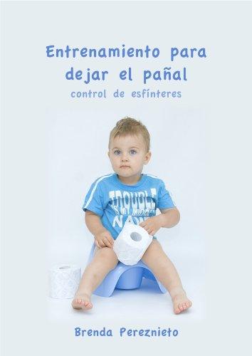 Entrenamiento para dejar el pañal, control de esfínteres (Consejos sobre educación infantil nº 1