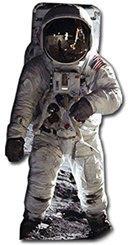 steller von Buzz Aldrin Astronaut ()