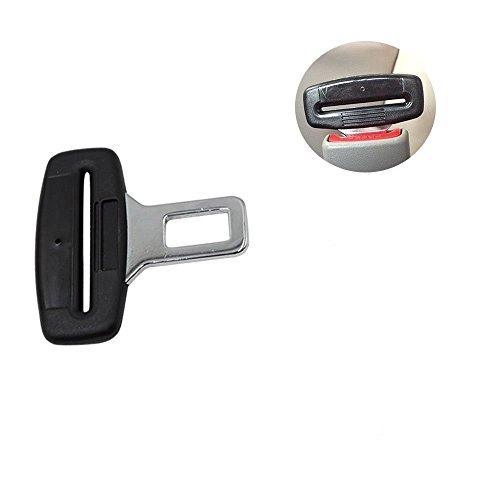Myhonour Anti Gurtwarner Gurtalarm stopper Anti Gurtstecker Gurtadapter mit verschiedenen Motiven Universal
