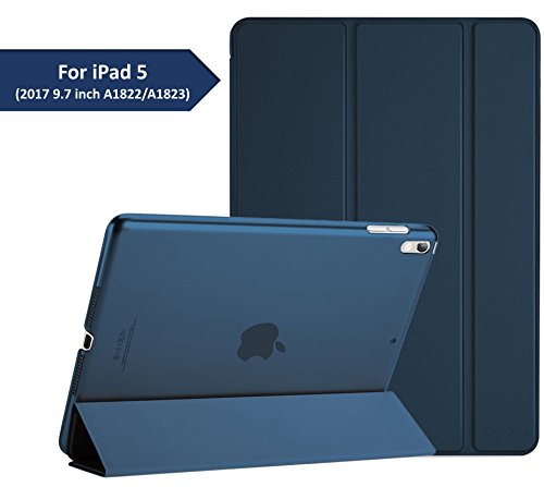 Zen Master PU Leather Trifold Black Case / Cover for the Apple...