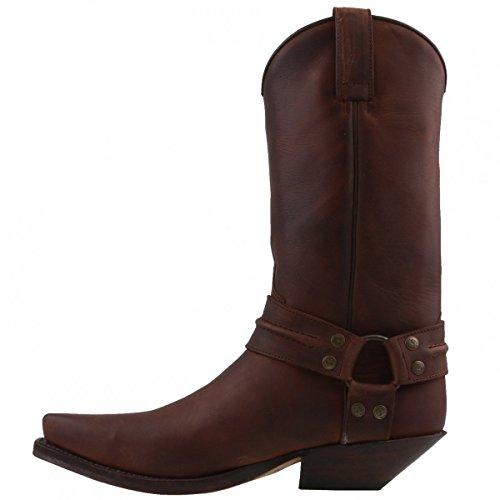 Sendra Boots, Boots Hombre Marrón Marrón Marrón (marrón)