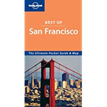 Best of San Francisco (Lonely Planet Pocket Guide San Francisco)
