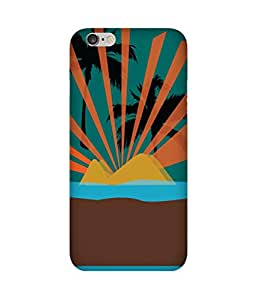 Nature (27) Back Cover Case for Apple iPhone 6S
