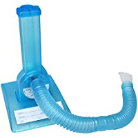 Preisvergleich für Spirometer, Atemtrainer für Logopädie Therapie Ergotherapie Lungentraining Lungentrainer Atemtraining
