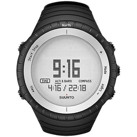 Suunto Core Glacier Gray - Reloj para el aire libre gris