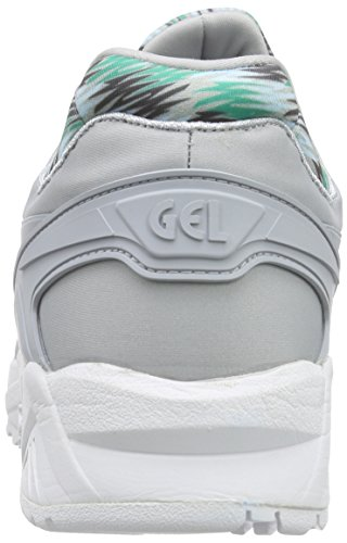 Asics Gel-Kayano Trainer Evo, Baskets Basses Mixte Adulte Gris (light Grey/light Grey 1313)