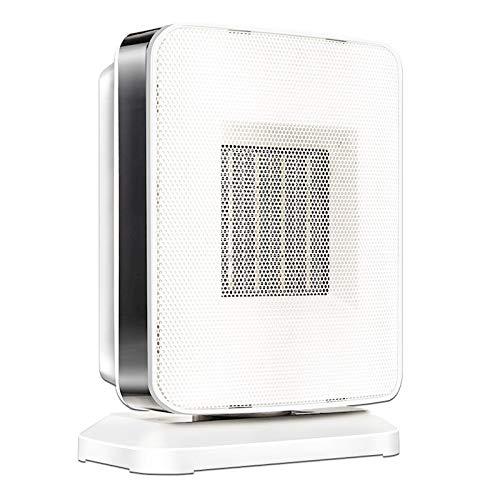 Preisvergleich Produktbild DWLINA Kühlende Heizung Dual-Use-Heizung / Haus Energie-Sparende Elektrische Heizung Ventilator / Büro Heizung 2 Geschwindigkeitsverstellung Heizung / Mini-Elektroheizung