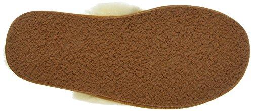 Tamaris Damen 27300 Pantoffeln Braun (Cognac 305)