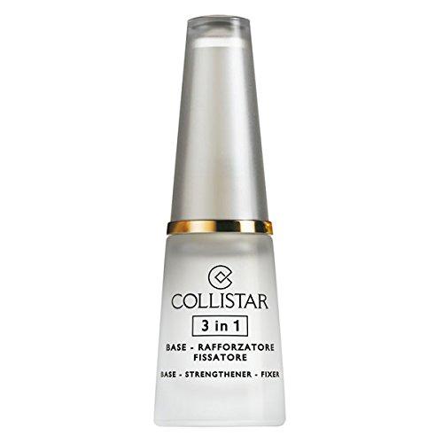 Collistar 3 In 1 Nails Base Lacca Rinforzante Per Unghie - 1 Prodotto