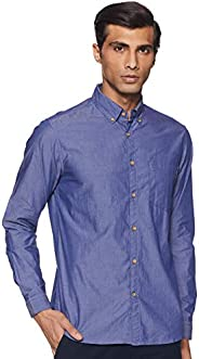 Newport University Men's Regular Fit Casual S