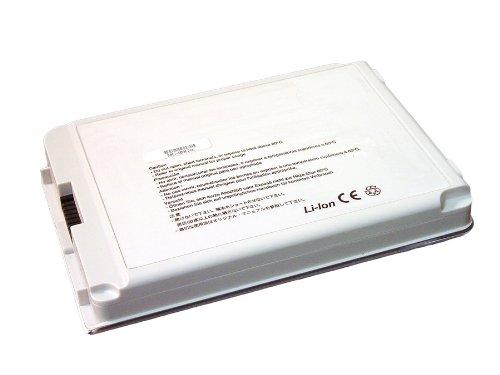 Ersatz Akku Batterie für Apple iBook 35,6cm G4Serie (2003) Laptop (Akku Ibook)